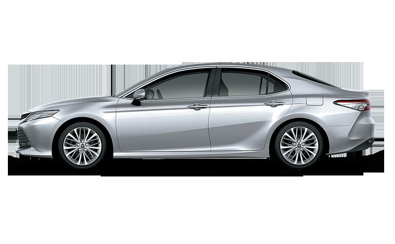 2.5L Executive 6-Auto